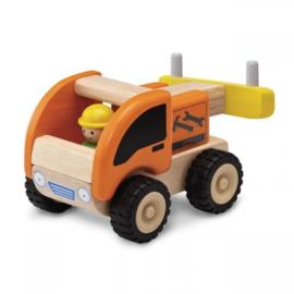 Wonderworld | Mini Sleepwagen