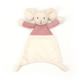 Jellycat | Jumble Mouse Soother