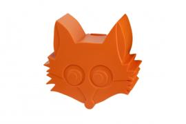 Blafre | Snackdoosje | Fox Orange