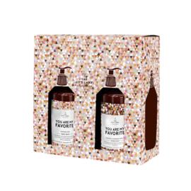 The Gift Label I Gift Box | Valentine
