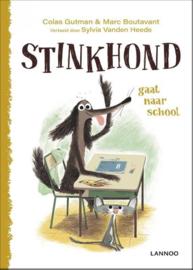 Lannoo |  Stinkhond gaat naar school