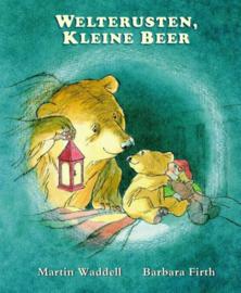 Lemniscaat | Welterusten,  kleine beer | Martin Waddell