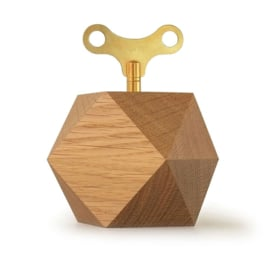 Siebensachen | Musical box | Diamond | Oak
