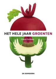 Het hele jaar Groenten | Clara Corman