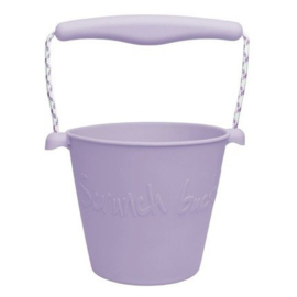 Scrunch | Bucket | Purple