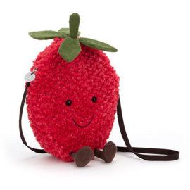 Jellycat | Strawberry bag
