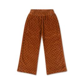 Repose Ams   Comfy Pants   All Over Dots
