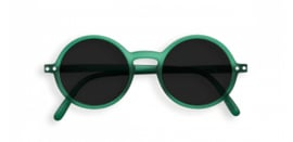 Izipizi | Junior | Sun | Green Crystal | #G