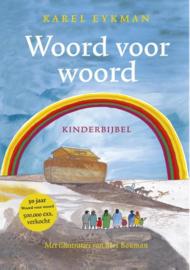 Boek | Karel Eijkman 'Woord voor woord'