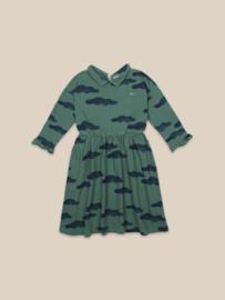 BoboChoses | Clouds All Over Dress | Greener Pastures