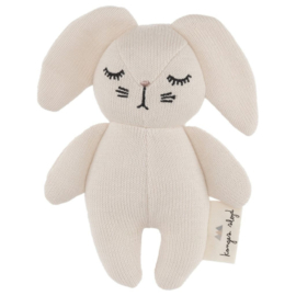 Konges Sløjd | Mini Rabbit | Off white