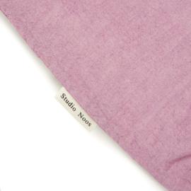 Studio Noos I Linen Blush   Mom-bag