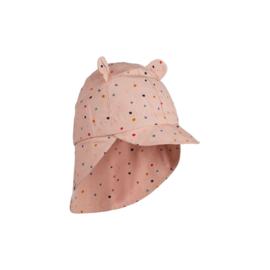 Liewood   Gram Sun Hat   Confetti Mix