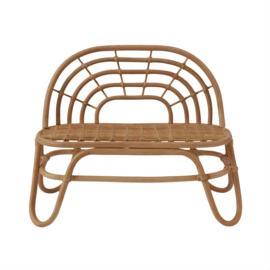 OyOy Living Design | Rainbow Mini Bench | Nature