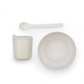 Ekobo | baby dish set | Cloud