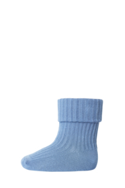 MP Denmark | Anklesock 2/2 Pad Baby | 1469 Denim Blue