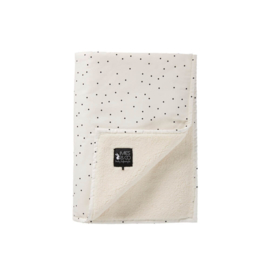 Mies & Co | Baby soft Teddy Blanket | Adorable dot