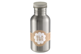 Blafre 'Steel Bottle' 500ml grijs