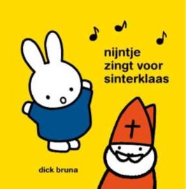 Dick Bruna | Nijntje Sinterklaas omdraaiboek