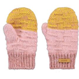 Barts | Muddles Mitts | Pink