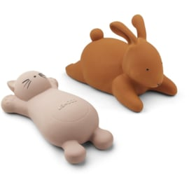 Liewood | Vicky bath toys | 2 pack