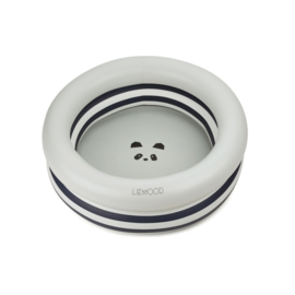 Liewood | Leonore Pool | Panda Dumbo Grey Mix
