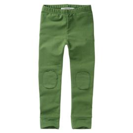 Mingo | Winter Legging | Moss Green