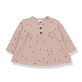1+ in the Family   Gredos Blouse   Rose