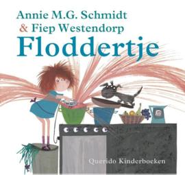 Annie MG Schmidt & Fiep Westendorp | Floddertje