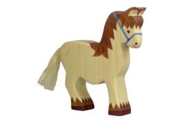 Holztiger | Trekpaard | 80038