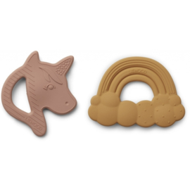 Liewood | Roxie silicone teether