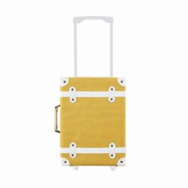 Olli Ella | See-Ya Suitcase | Mustard