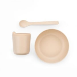Ekobo | baby dish set | Blush