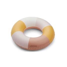 Liewood | Baloo Swim Ring | Rose Mix