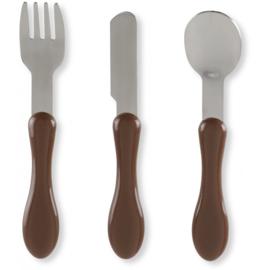 Konges Sløjd | Cutlery Set | Sahara