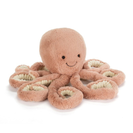 Jellycat | Odell Octopus | Little