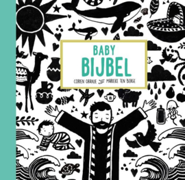Bijbel I Baby bijbel 2   Nieuwe Verhalen