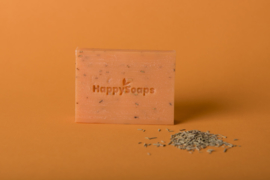 HappySoaps | Happy Body Bar | Arganolie + Rozemarijn