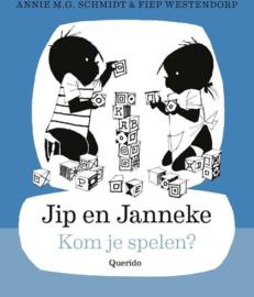 Jip & Janneke | Kom je spelen