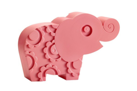 Blafre Lunchbox 'Elephant Pink'