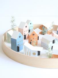 Jurianne Matter Heim Tiny Houses