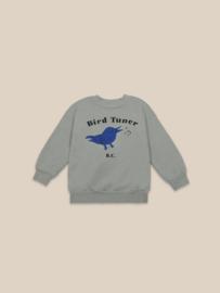 BoboChoses | Bird Tuner Sweatshirt | Desert Sagei