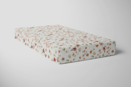 Yumi Baby | Fitted Cradle Sheet | Florance