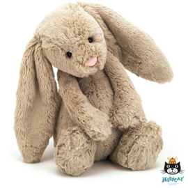 Jellycat | Medium Bashful Bunny | Beige