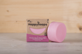 HappySoaps | Conditioner Bar | Tender Rose