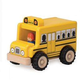 Wonderworld   Mini Schoolbus