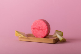 HappySoaps | Shampoo Bar | You're One In A Melon | Alle types haar