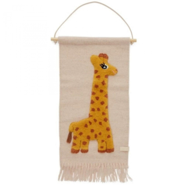 OyOy Living Design | Wandkleed Giraffe