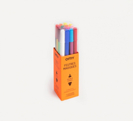 OMY | Magical Felt Pen Markers