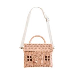 Olli Ella | Casa Bag | Pink